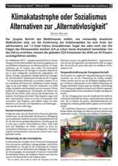 Theoriebeilage Avanti² Rhein-Neckar Februar 2019