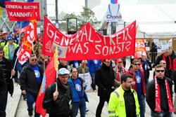 GE-Aktionstag in Paris am 08. April 2016, Foto: helmut-roos@web.de