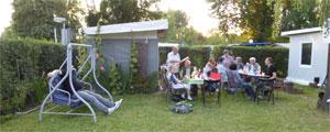 Sommerfest des RSB Rhein-Neckar 2016 Foto: Avanti²