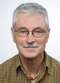 Jürgen Arz, 2012. Foto: Privat.