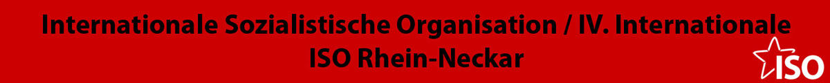 Internationale Sozialistische Organisation / IV. Internationale