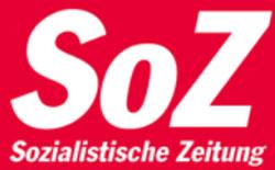 SOZ - Sozialistische Zeitung aus Köln