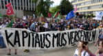 Fridays-for-Future-Demo in Aachen, 21. Juni 2019 (Foto: Avanti²)