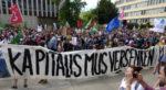 Fridays-for-Future-Demo in Aachen, 21. Juni 2019 (Foto: Avanti²)