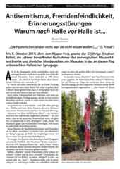 Beilage zur Avanti² Rhein-Neckar Dezember 2019