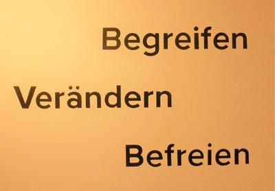 Tafel im Karl-Marx-Haus in Trier, 07. Juli 2019 (Foto: Avanti²)