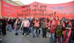 IGM-Protest in Stuttgart gegen Abbau, 22. November 2019 (Foto: helmut-roos@web.de)