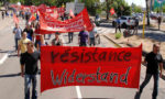 Demo gegen Abbau bei Alstom in Mannheim, 30. Mai 2011 (Foto: helmut-roos@web.de)