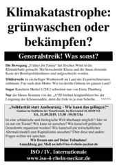 thumbnail of Flugblatt FfF 20.09.2019