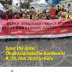 thumbnail of Flyer Ökosozialistische Konferenz