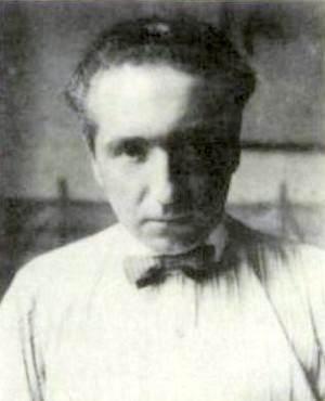 Wilhelm Reich ca. 1922 (Bild: Wikipedia, gemeinfrei)