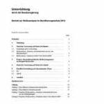 thumbnail of Bericht zur Risikoanalyse im Bevölkerungsschutz 2012