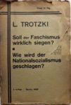 LO-Broschüre von 1932 (Foto: Privatarchiv)