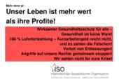 ISO-Flubblatt 1. Mai 2020
