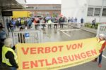 Aktionstag der IGM bei Bombardier Mannheim, 16. Juli 2020 (Foto: helmut-roos@web.de)