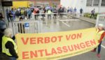 Europaweiter Aktionstag bei Bombardier Mannheim, 16. Juli 2020 (Foto:helmut-roos@web.de)