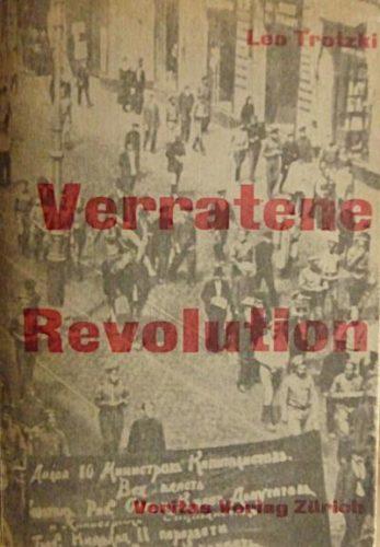 Rudolf Klement übersetzte die Verratene Revolution ins Deutsche (Foto: Privatarchiv)