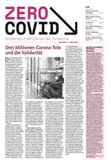 thumbnail of ZeroCovid-ZEITUNG Nr. 2