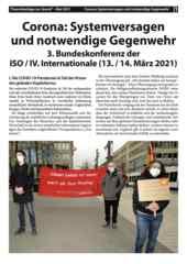 Theorie-Beilage zur Avanti² Rhein-Neckar Ausgabe Mai 2021