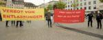 DGB-Kundgebung am 1. Mai 2021 in Mannheim (Foto: helmut-roos@web.de)